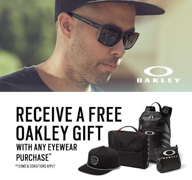 Oakley Financial Statements